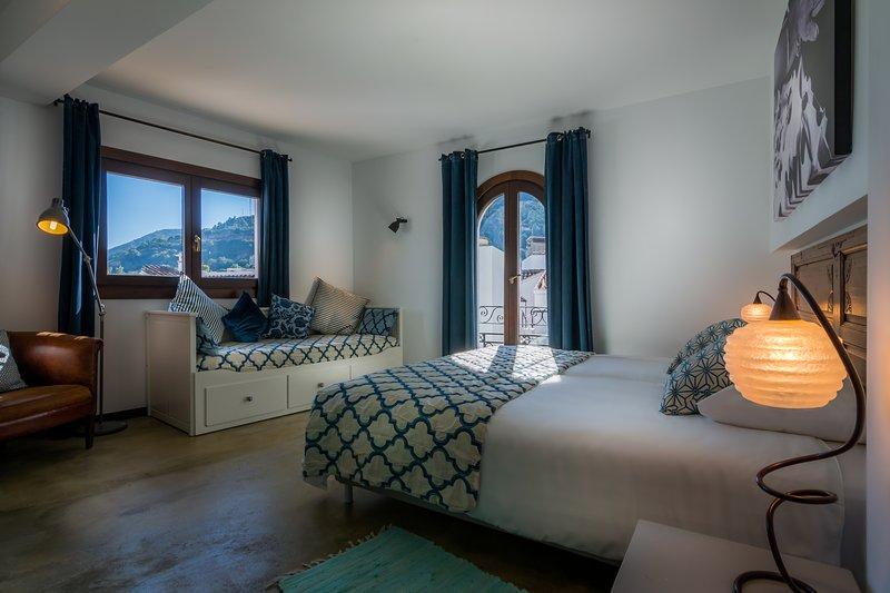 Hotel La Posada del Angel (Standard Room), holiday rental in Monda