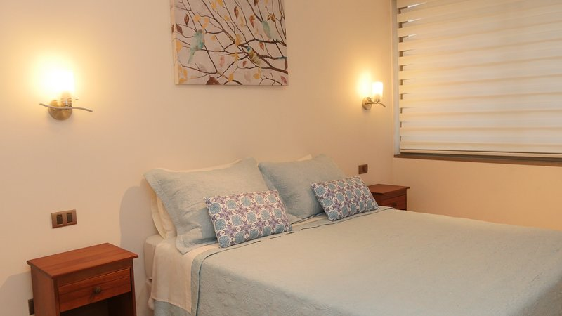 APART HOTEL GOLDEN DREAM CONCEPCION, holiday rental in Biobio Region