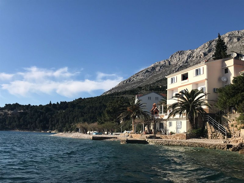 Luxury apartmens Beach hose, holiday rental in Stanici