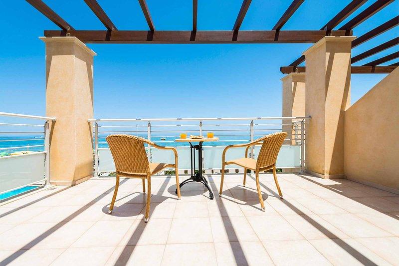 Villa Avra, holiday rental in Platanias