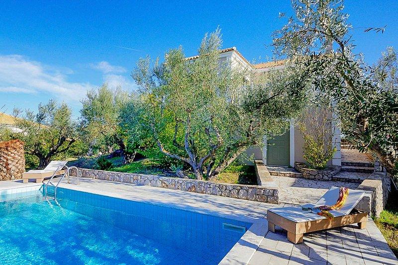Villa Pylos, holiday rental in Gialova