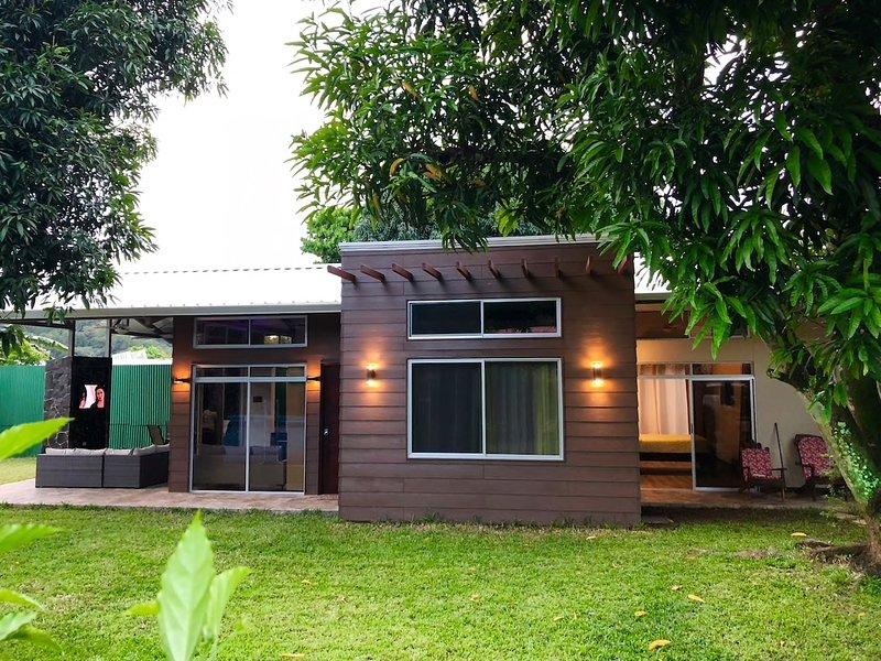 Casa Meraki.. Newly Built, aluguéis de temporada em Tarcoles