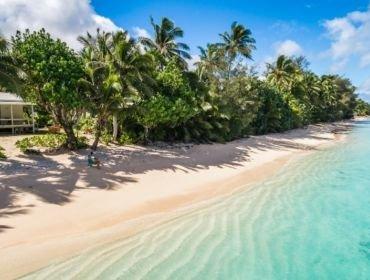 Ann's Island Beach Studio, casa vacanza a Aroa Beach