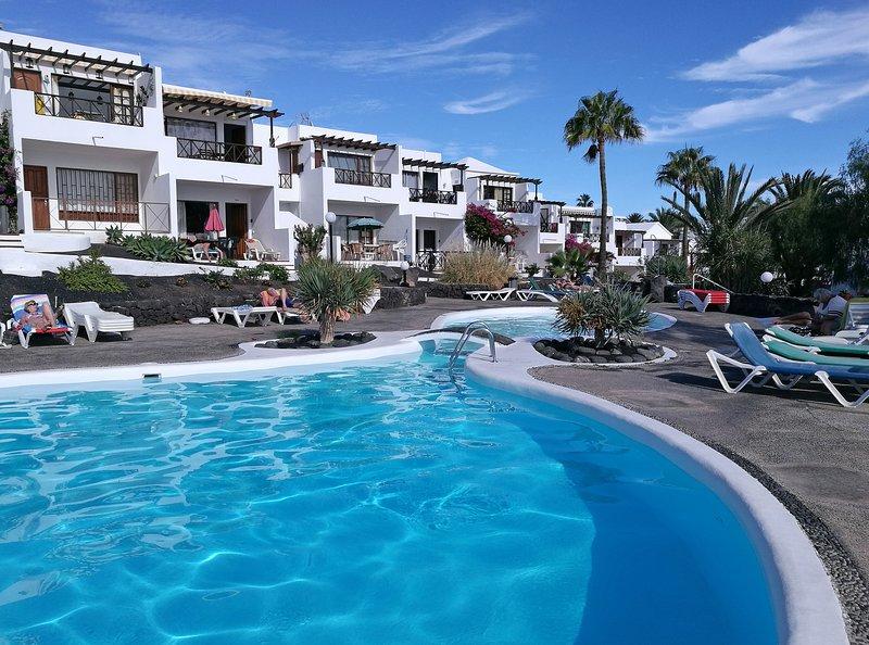 Tabaybas E26 Apartment, aluguéis de temporada em Puerto Del Carmen