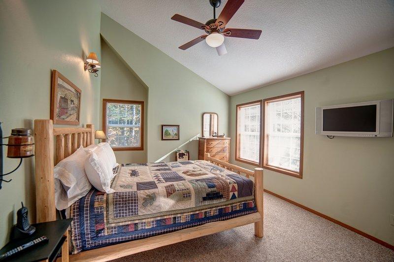 Moose Manor-Moose Manor Suite