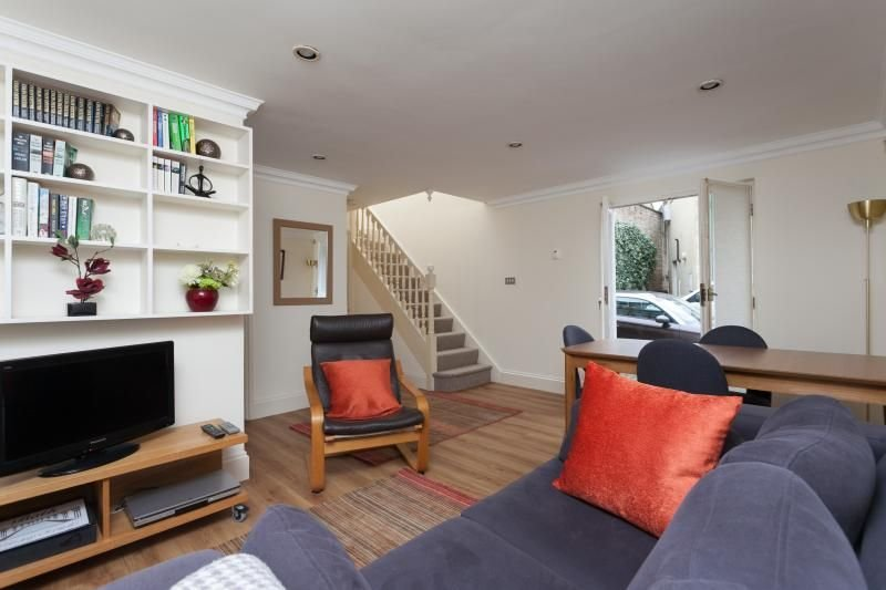 Circus Mews, holiday rental in Bath