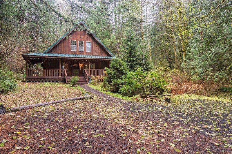Henry Creek Cabin-Henry Creek Cabin