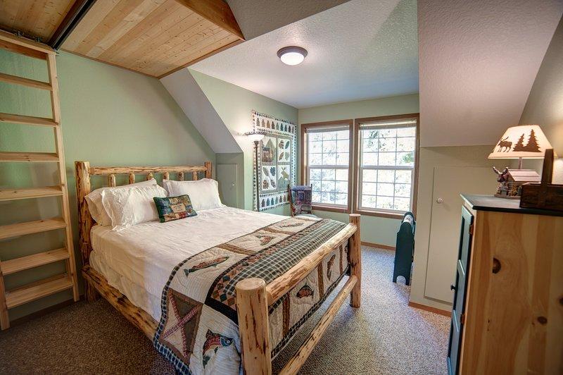 Dormitorio Moose Manor-Moose Manor Guest