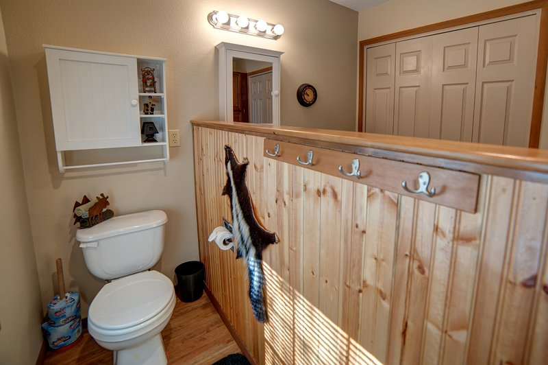 Moose Manor-Moose Manor primera Bath