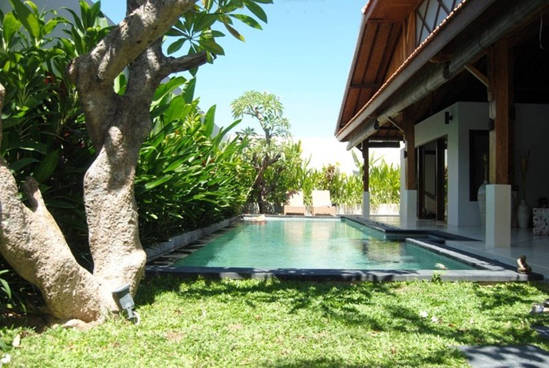 piscina privata 11m