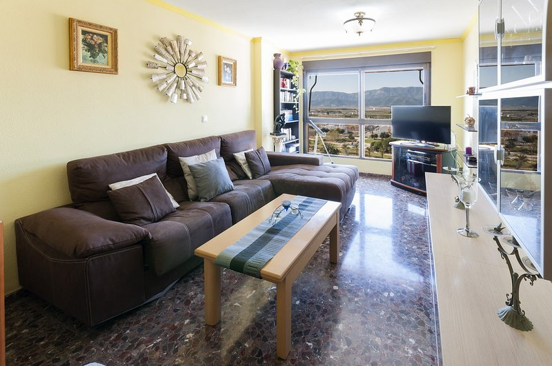 MELODIA - Apartment for 4 people in Playa Cullera, vacation rental in Manuel