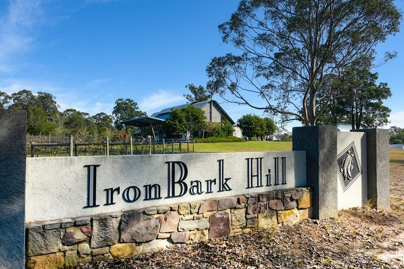 Hunter Valley Accommodation - Ironbark Villa 5 - Pokolbin - Exterior