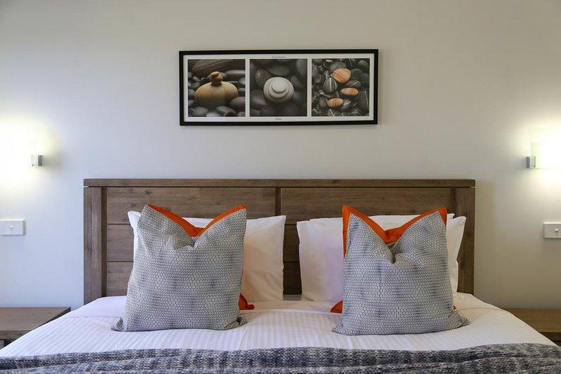Hébergement Hunter Valley - Ironbark Villa 3 - Pokolbin - Chambre
