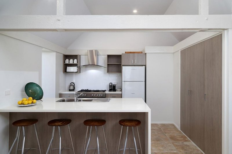 Alojamiento en Hunter Valley - Ironbark Hill Estate - Pokolbin - Cocina
