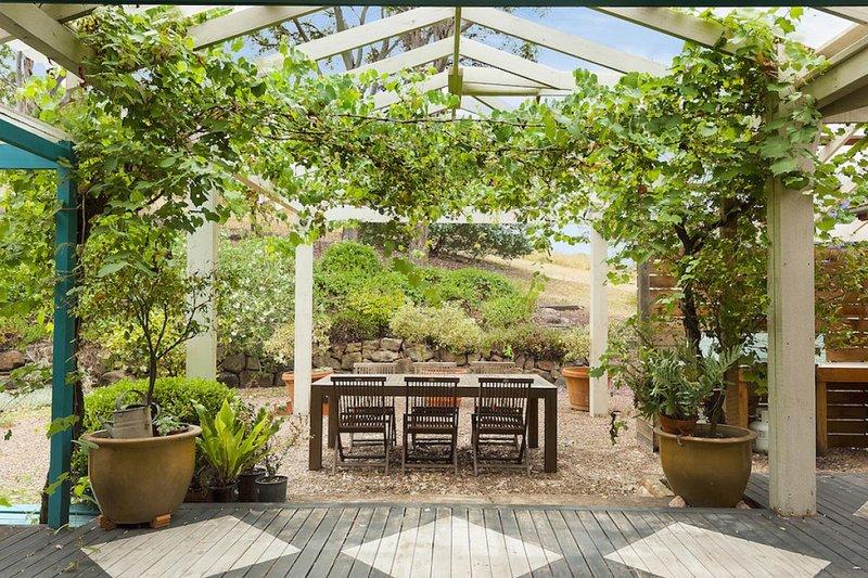 Alojamiento en Hunter Valley - i villini Estate - Lovedale - all
