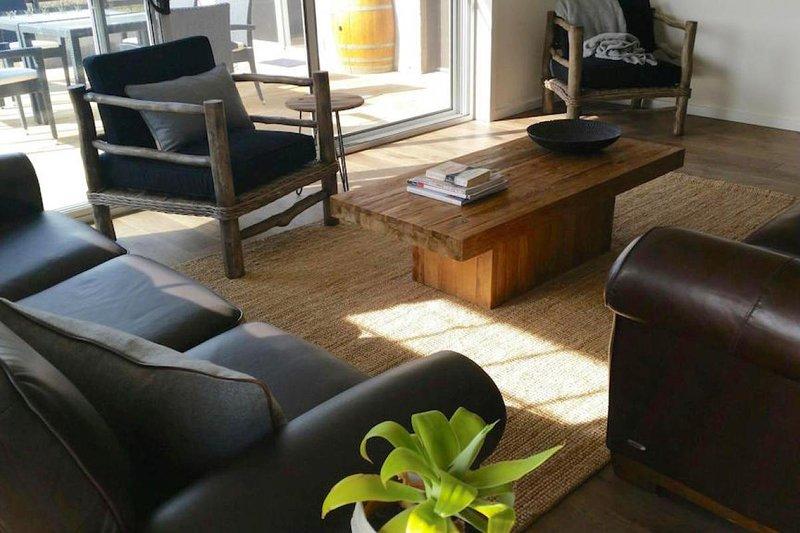 Hunter Valley Accommodation - Harkham House - all