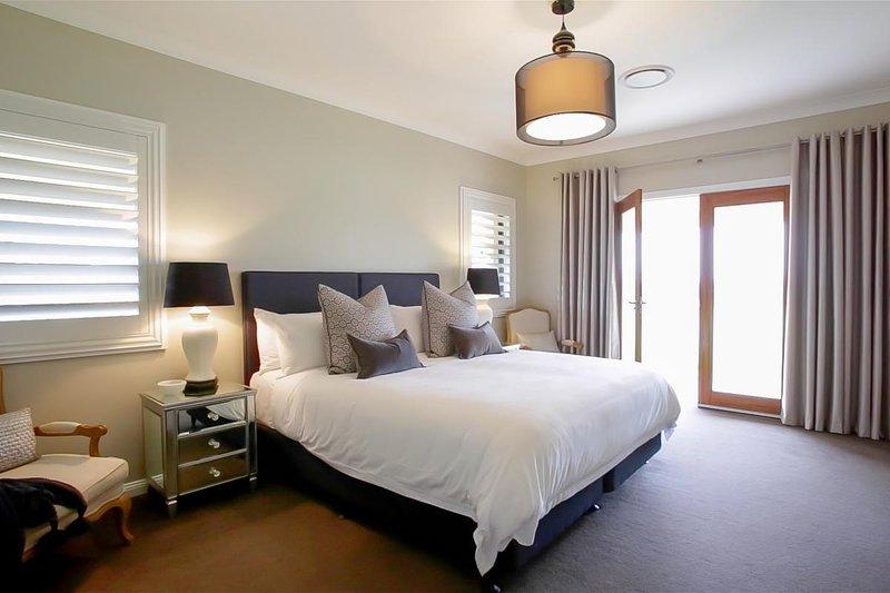Alojamiento en Hunter Valley - Degen Estate - Pokolbin - all