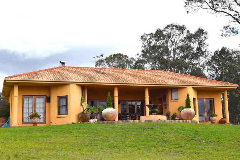 Hunter Valley Accommodation - Casa Della Vigna - 2 Bedrooms - all