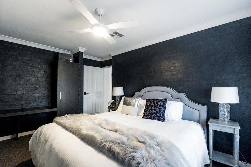 Alojamiento en Hunter Valley - Whitevale Estate - Lovedale - all