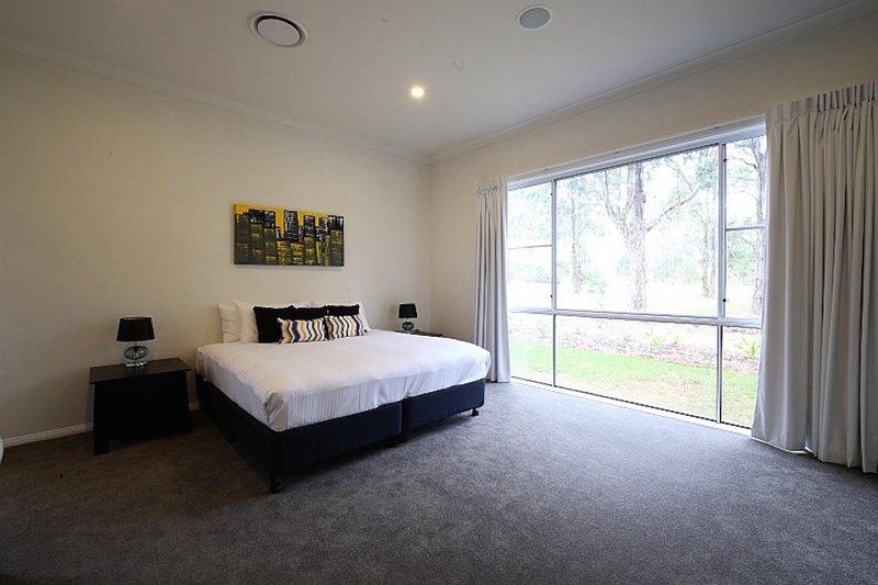 Hunter Valley Accommodation - Lomandra Retreat - all
