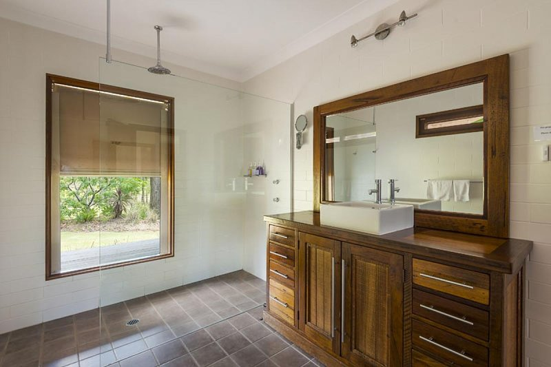 Hunter Valley Accommodation - Dalwood Country House - Bathroom