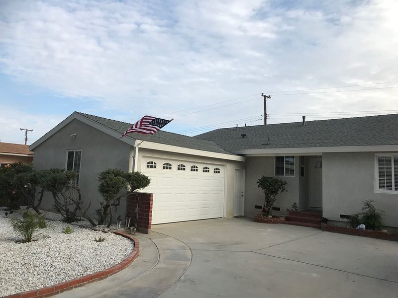 Urhome, holiday rental in Buena Park
