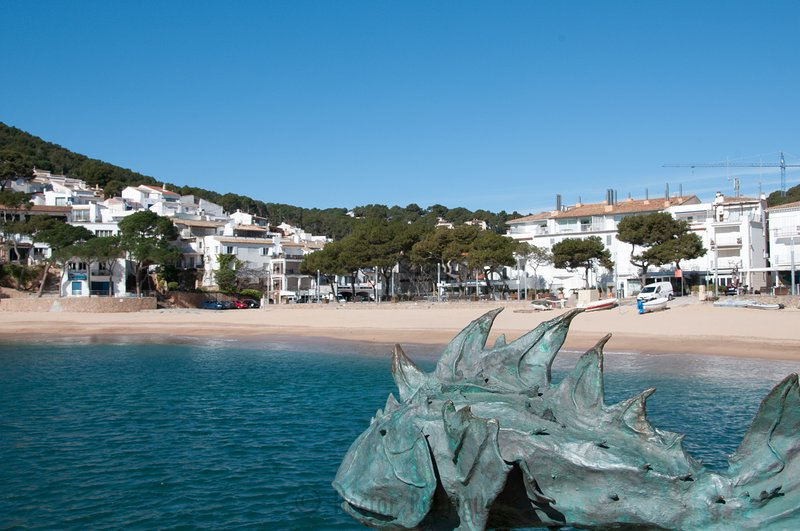 ATICO TAMARIU, vacation rental in Palafrugell