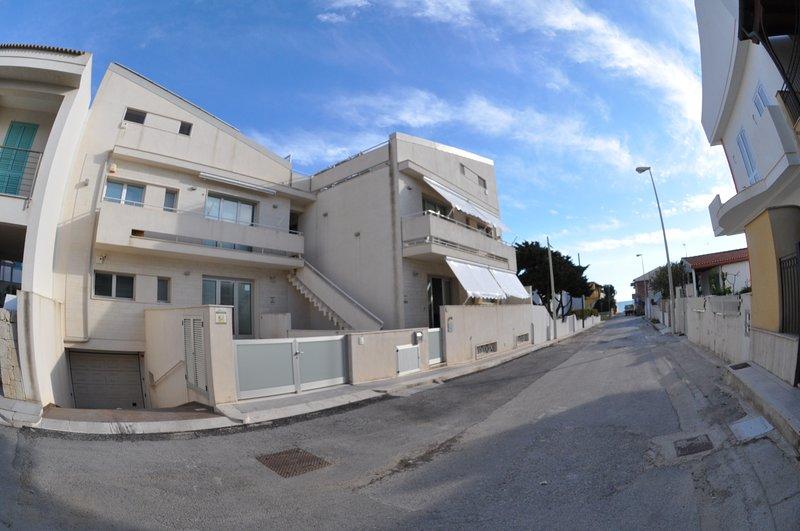 Casa Vacanze Sogno Siciliano – semesterbostad i Punta Secca