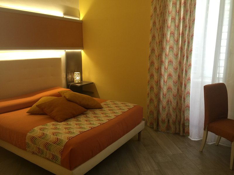 Porto Di Mare Exclusive room camera Scirocco, vacation rental in Giovinazzo