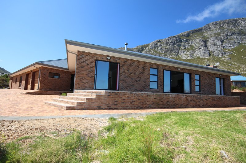 Luxurious and with beautiful views, location de vacances à Rooiels