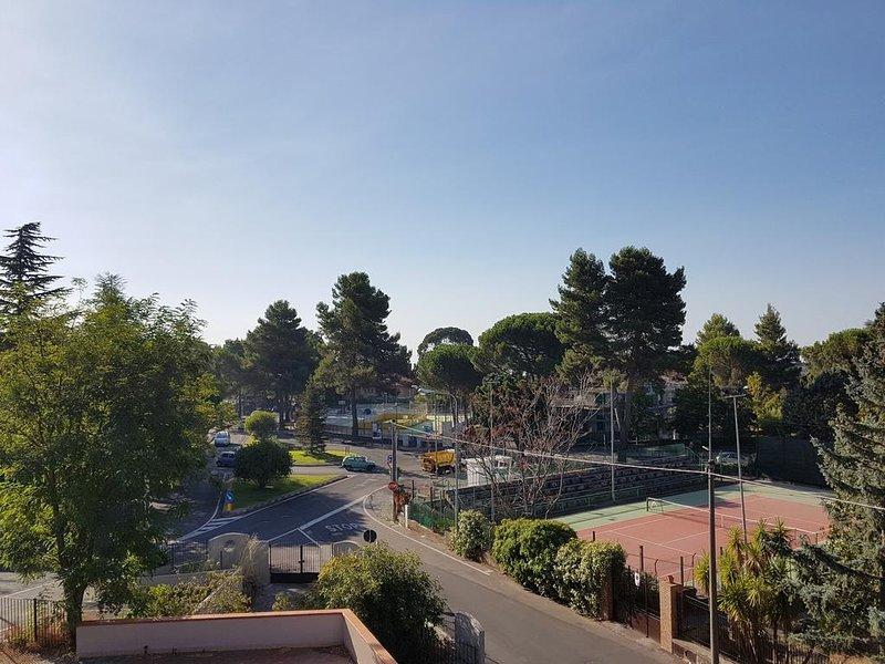 Casa Vacanze Mgf Etna, holiday rental in Nicolosi