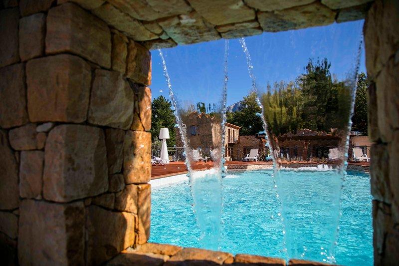 Agriturismo Casena Mongerrati, Camera tripla Superior, vacation rental in Isnello