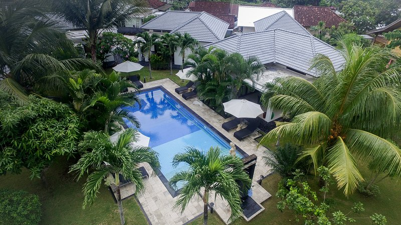 Explore Lombok from your Villa for 2, holiday rental in Mangsit