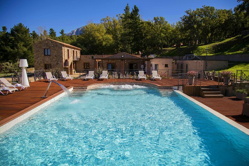 Agriturismo Casena Mongerrati, Camera quadrupla con vista Parco delle Madonie, vacation rental in Isnello