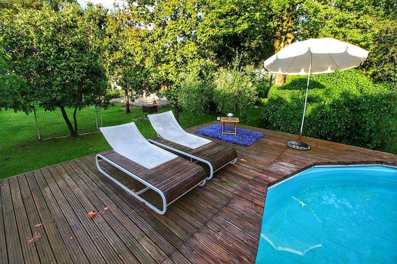 Il Collesu - Appartamento nel Cuore della Valdichiana, holiday rental in Civitella in Val di Chiana