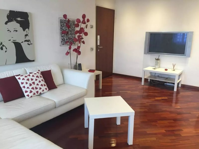 Amaranto Flat RHO Fiera, holiday rental in Novate Milanese