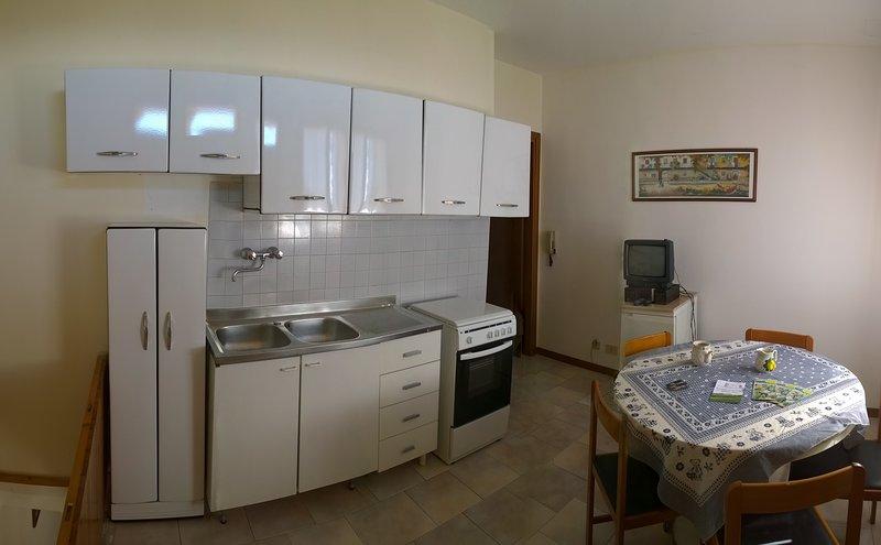 Residence Le Terrazze Appartamento Leccio 26, casa vacanza a San Leo