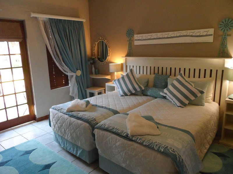 Welcome to A Cherry Lane Self Catering and Bb, location de vacances à Oranjekrag