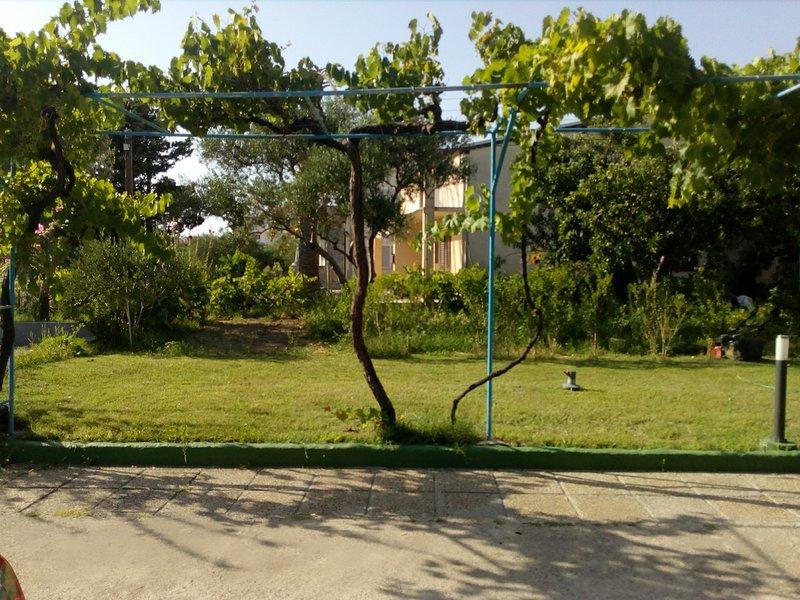 App Leo - near the centre, location de vacances à La ville de Rab