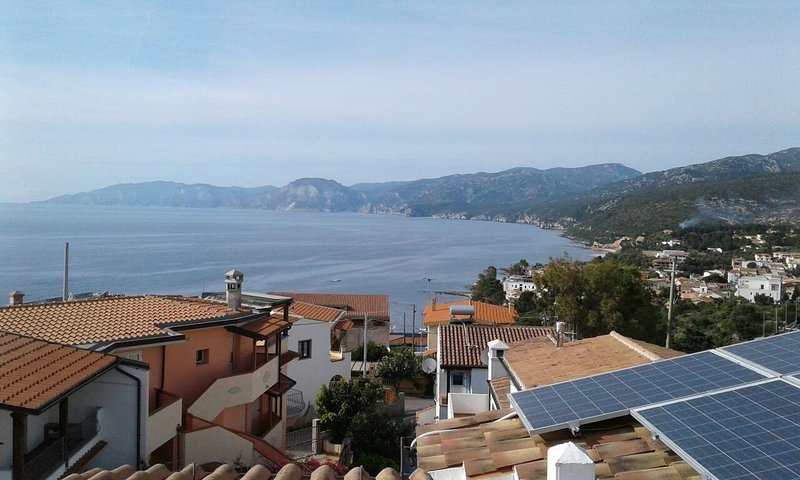 Appartamento Oleandro Rosa, alquiler de vacaciones en Cala Gonone