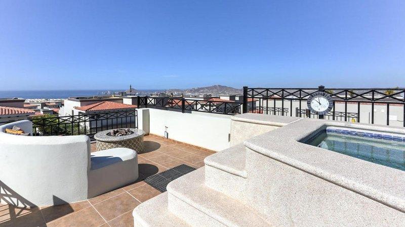 Villa Gigi, Ventanas, holiday rental in La Joya