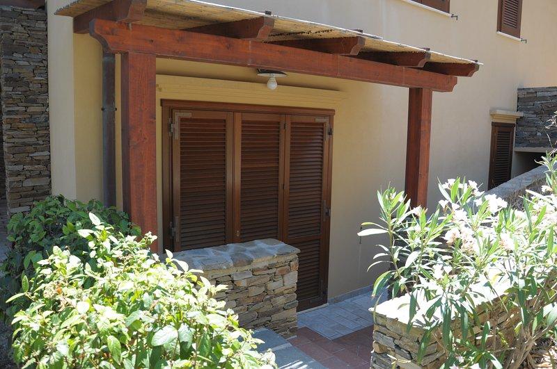 Trilocale Stintino, holiday rental in Stintino