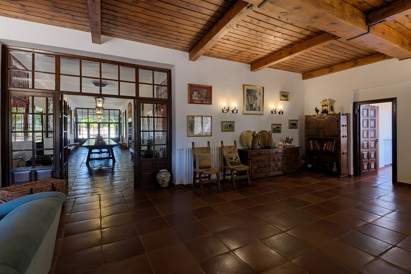 El Recreo De San Cayetano La Casa Familiar De La Dinastia Ordonez Updated 2021 Tripadvisor Ronda Vacation Rental