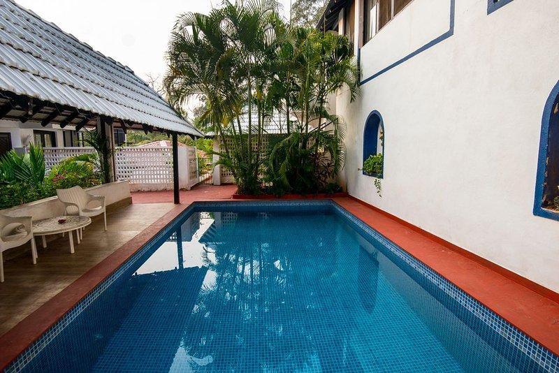 Beaumonte by Vista Rooms, casa vacanza a Penha-de-Franca