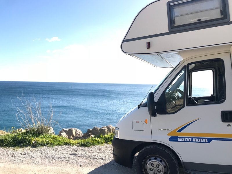 MARIA LISBOA - Portugal By Wheels,100%RELAX.0%STRESS, vacation rental in Quinta Do Conde