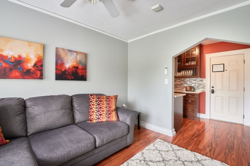 Yamhill Flats: Suite 3, holiday rental in Newberg