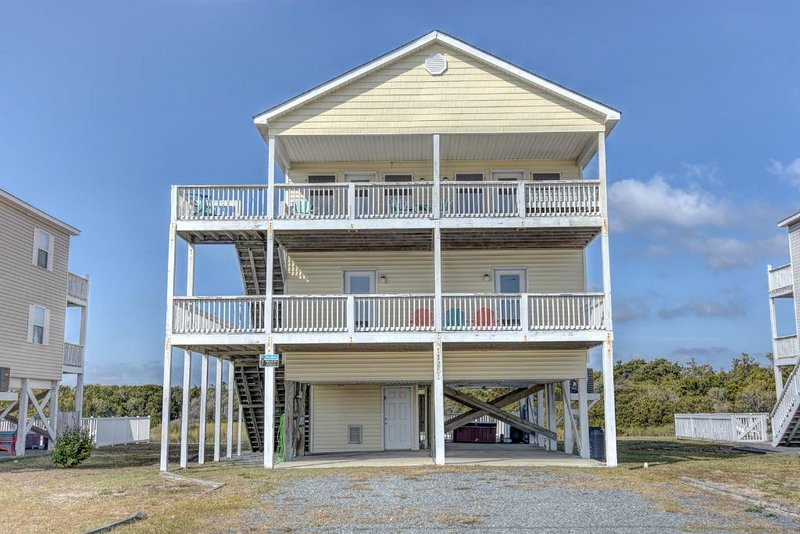 New River Inlet Rd 1251, holiday rental in Sneads Ferry