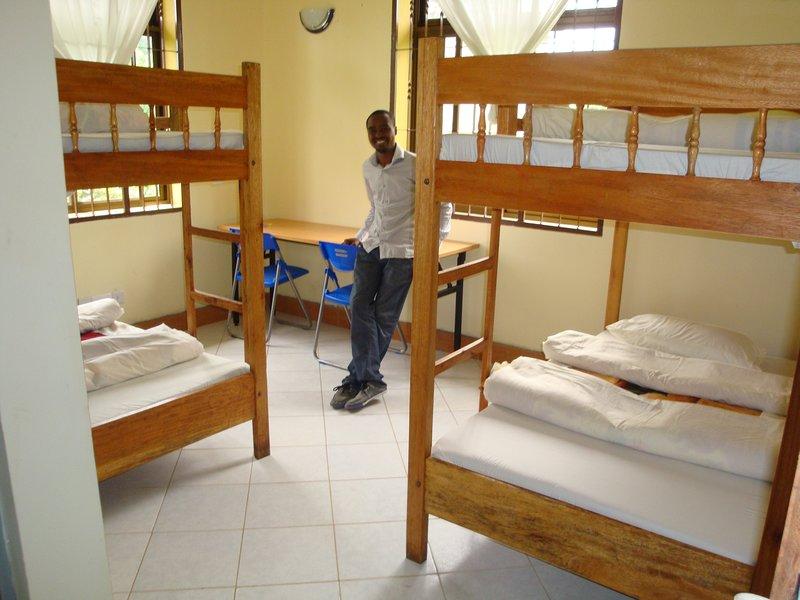 Amani hostel, location de vacances à Région d'Arusha