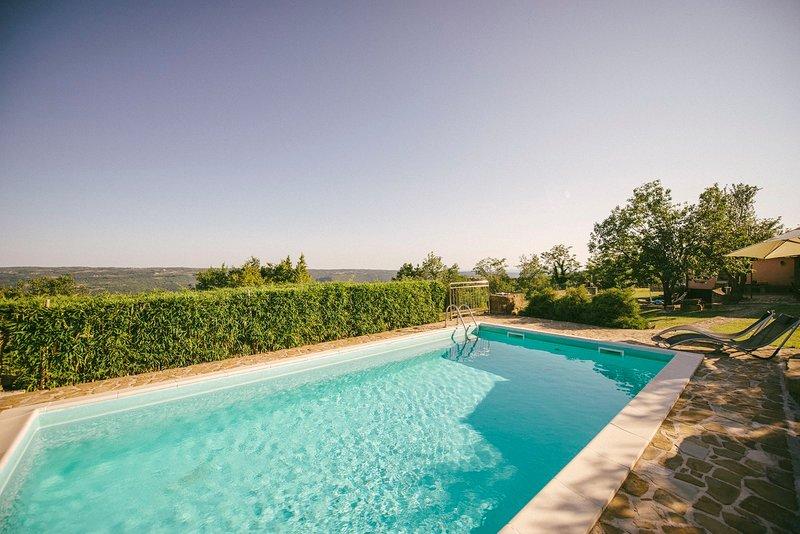 Villa Margerita, alquiler de vacaciones en Kostanjica