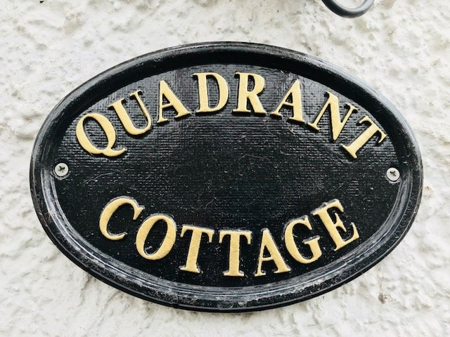 Boutique Holiday Cottage - Quadrant Cottage, holiday rental in Buxton
